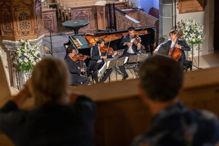 Klosters Music_Kirche St. Jakob