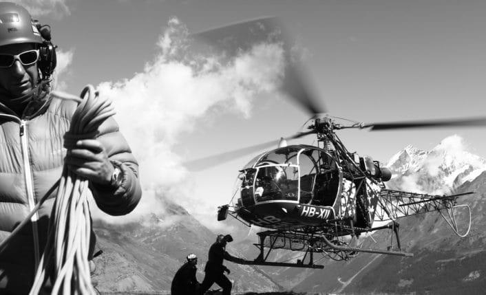 5 150 Jahre Erstbesteitung Matterhorn